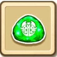 緑のルーンを10個以上獲得