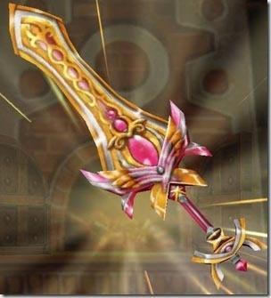天煌剣タブララーサ